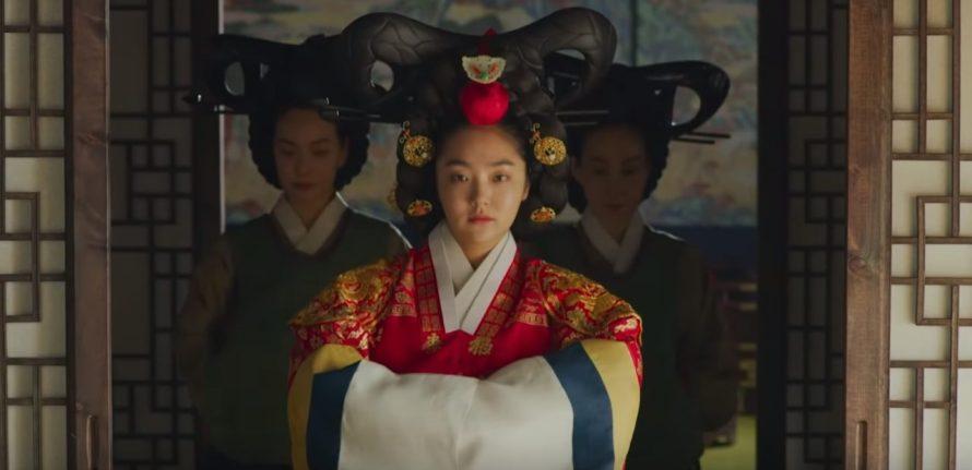A Show To Go: Рецензия на Kingdom от Netflix