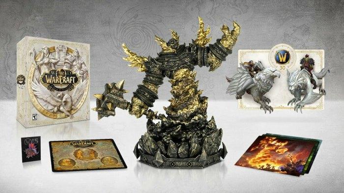 Blizzard продает маунтов в World of Warcraft в честь 15-летия — игроки недовольны