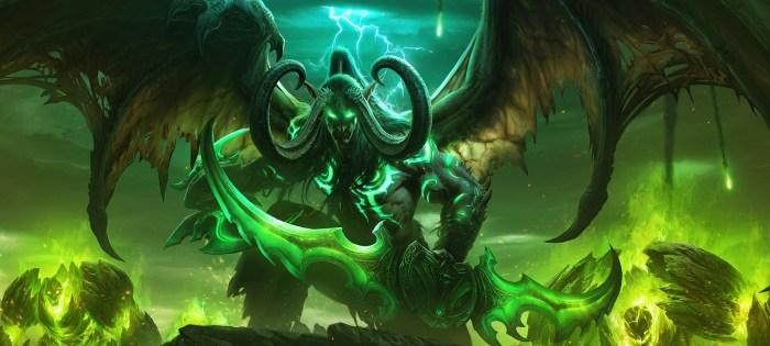 Неактивные пользователи могут бесплатно поиграть в World of Warcraft до 9 ноября — включая Battle for Azeroth