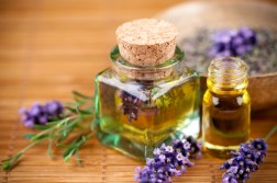 Essential oil perfume alternatives