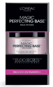 L'Oreal Paris' Magic Perfecting Base
