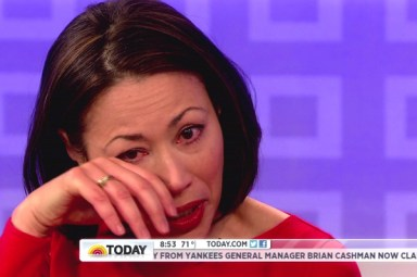 ann curry today show