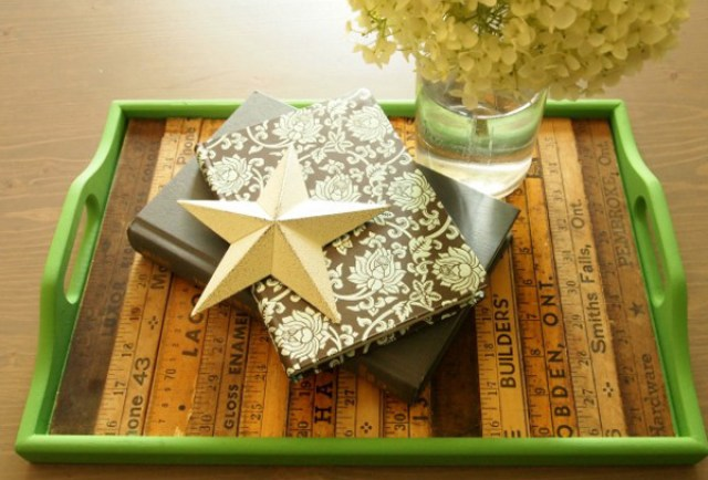 4 Favorite Blogger Decor DIY's | #diy #decor #bloggerfavorites