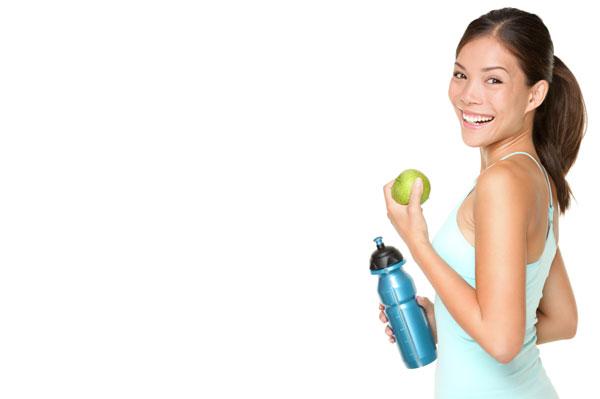Healthy woman   Sheknows.ca