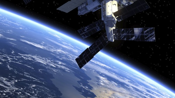 Don't miss this live stream of planet Earth from outer space