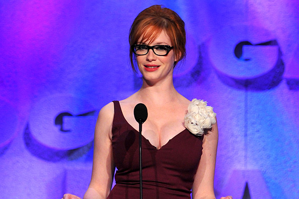 9 Famous Women Who Prove Glasses Are Fashionable