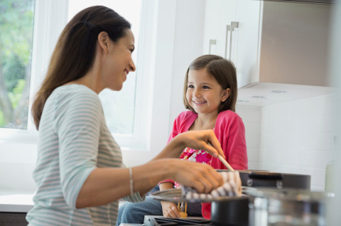 Modern Mom The working moms guide to cooking