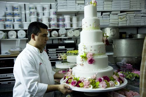 Cake Myths - Busted! - Music City Events