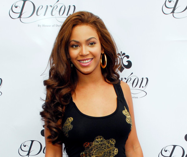 Beyonce Mothers Clothing Line