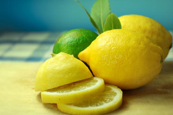 Meyer Lemon Wonderful
