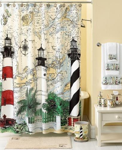 Stylish Home Design Ideas Outdoor Nautical Decoration
