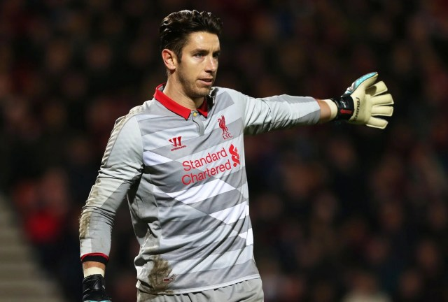 Where are they now? Liverpool flop Brad Jones | Shoot - Shoot
