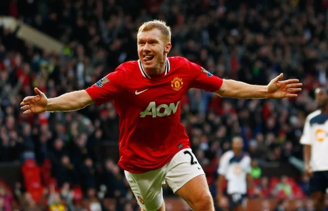 Man United legend Paul Scholes claims 'Liverpool are worrying' about their arch rivals | Shoot