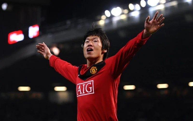 Where are they now? Happy 37th birthday to Manchester United favourite Park Ji-Sung | Shoot