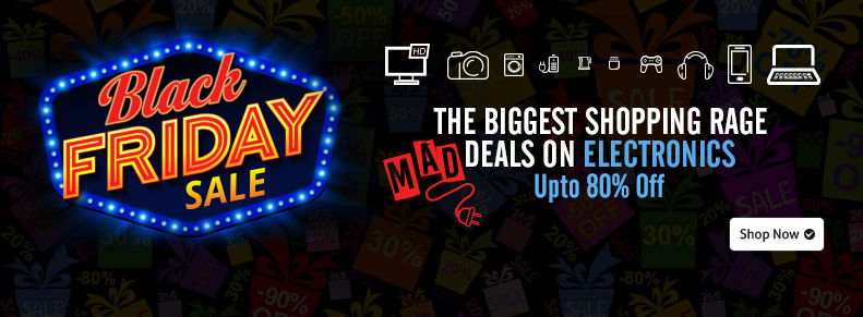 black friday sale shopclues up to 80 off. Black Bedroom Furniture Sets. Home Design Ideas