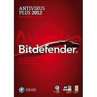 Bitdefender Antivirus  2012 TTAD 1PC (1Year)