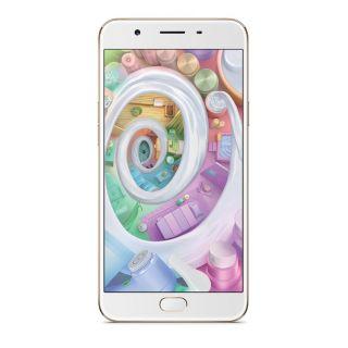 Oppo F1S (Gold, 32GB)