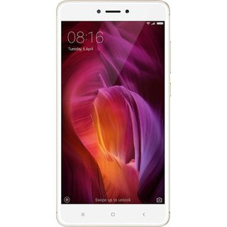 Xiaomi Redmi Note 4 - 4GB 64GB + Data Cable