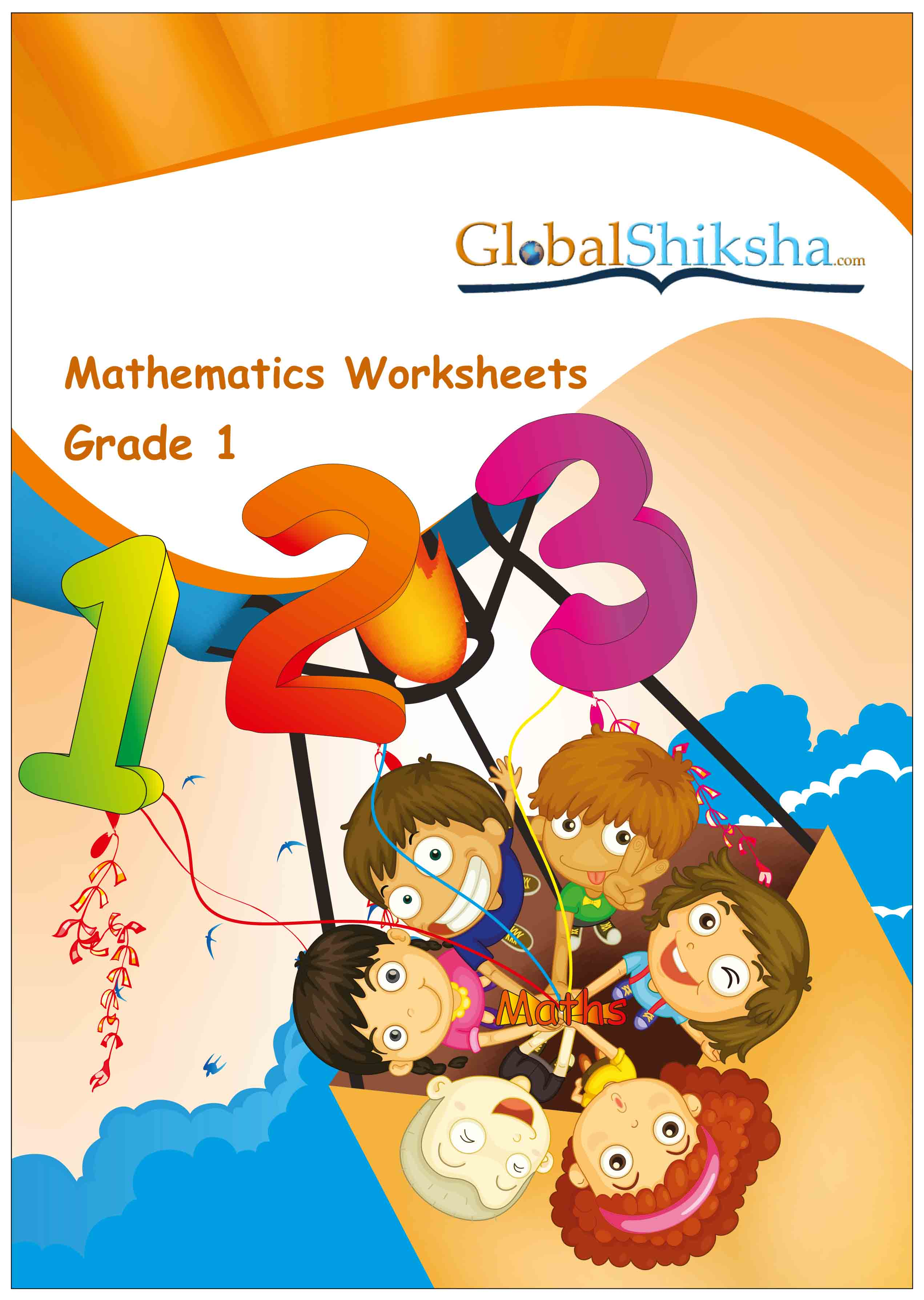 Online Worksheets For Class 1