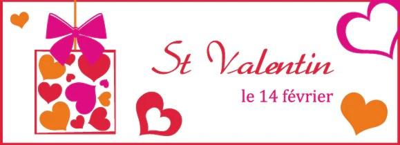 Vitrine St Valentin Bijouterie Nouveaux Bijoux 2018