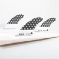 FCS II Super Brand Tri Fins