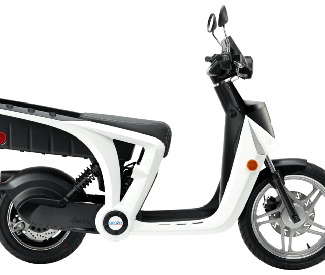Genze 2 0s Electric Scooter