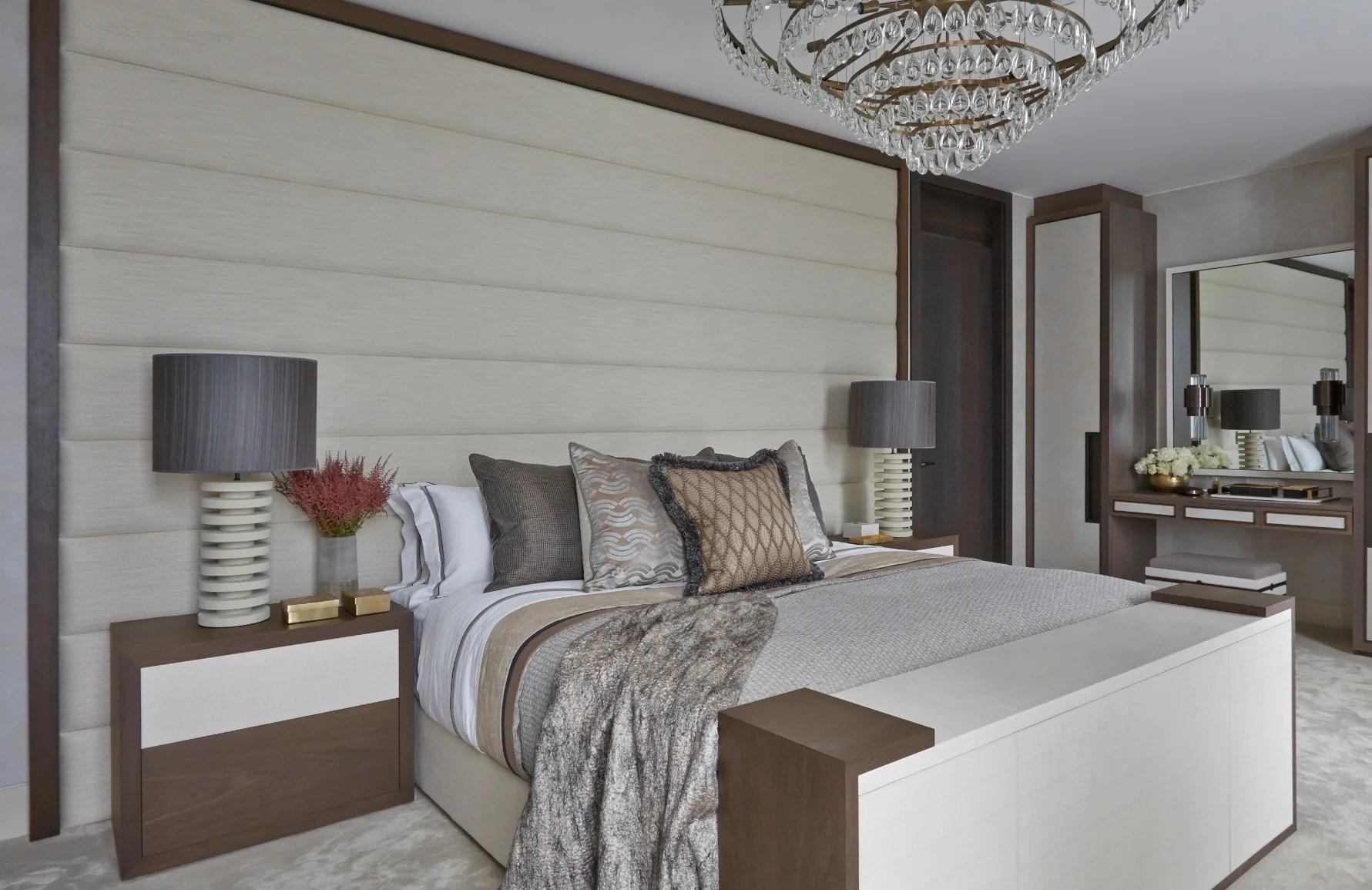 Master Bedroom Ideas | Small & Large Bedroom Tips | LuxDeco on Master Bedroom Ideas  id=73887