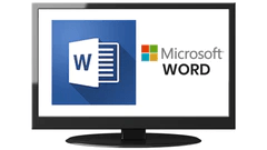 Microsoft OFFICE 2016 HOME AND BUSINESS WORD