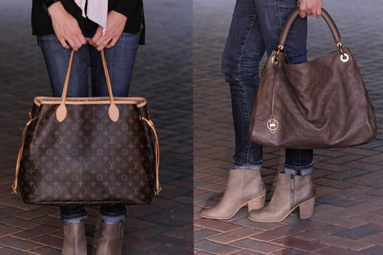 How to Choose the Right Louis Vuitton Tote Bag – Couture USA
