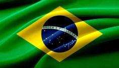 ilustração da bandeira do brasil