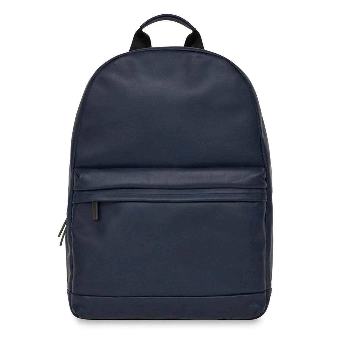 d78633c8a977 ...  209.25 – KNOMO Black Novello Roll-Top Laptop Backpack – 15″ KNOMO® –  Knomo –  199.00