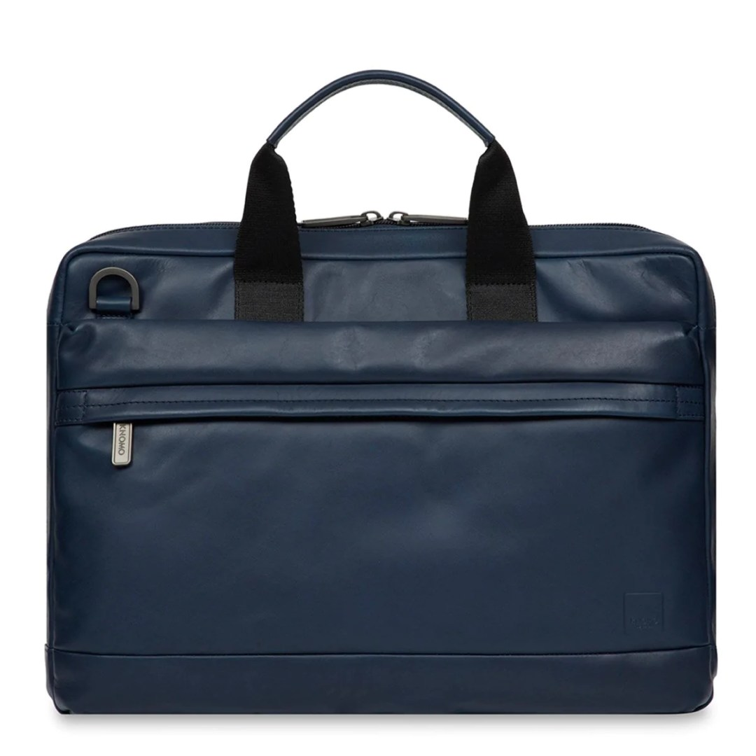 1e2c3121f92c ...  149.00 – KNOMO Blue Foster Leather Laptop Briefcase 14″ KNOMO® – Knomo  –  134.25