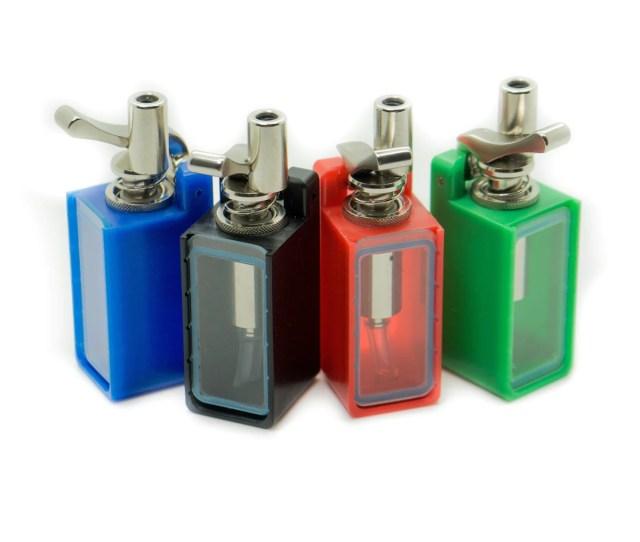 Spruzza Smart Siphon Box