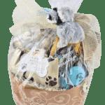 New Puppy On The Block Custom Made Ks Gift Baskets