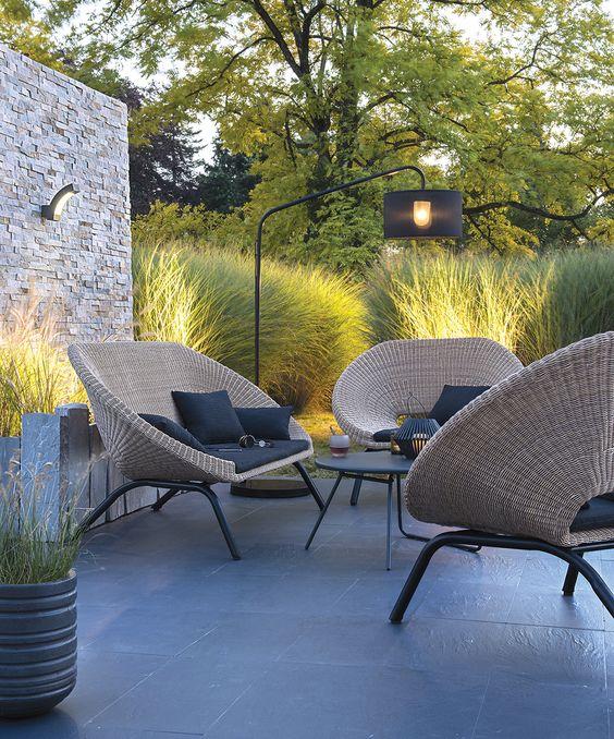 8 modern inspired outdoor furniture