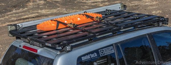 lexus gx k9 roof rack kit