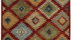 Southwest New Mexico Rugs Woodwaves