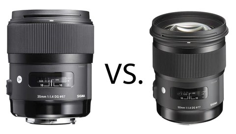 What is a Prime Lens, why you need one, and which one to buy.