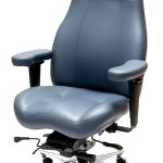 Lifeform High Back Executive Office Chair Relax The Back