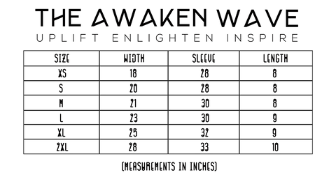 The Awaken Wave Fitting Guide