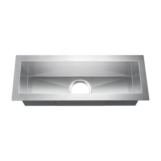 bar prep sinks barclay products