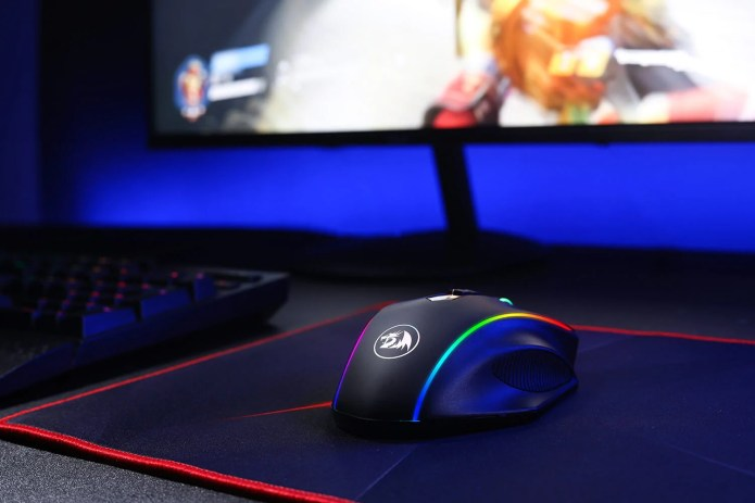 Redragon Vampire Elite M686 Wireless Wired Gaming Mouse 16000 Dpi 45 Hour Durable Power Capacity Redragonshop