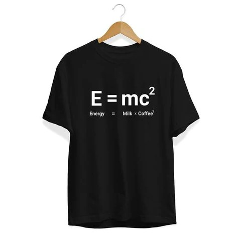 physics geek t shirt