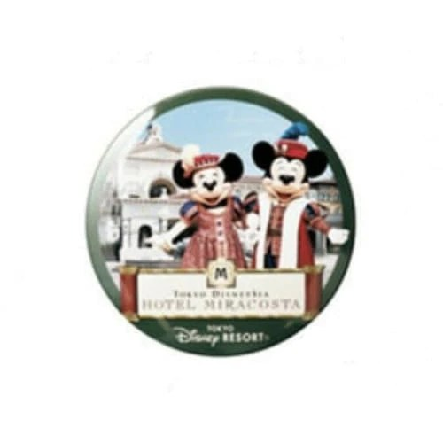 While we receive compensation when you click links to partners, they do not i. Pre-Order Tokyo Disney Resort Button 2021 TDS Hotel Miracosta Mickey Minnie: $19.99 - k23japan ...
