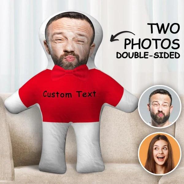 get photo blanket
