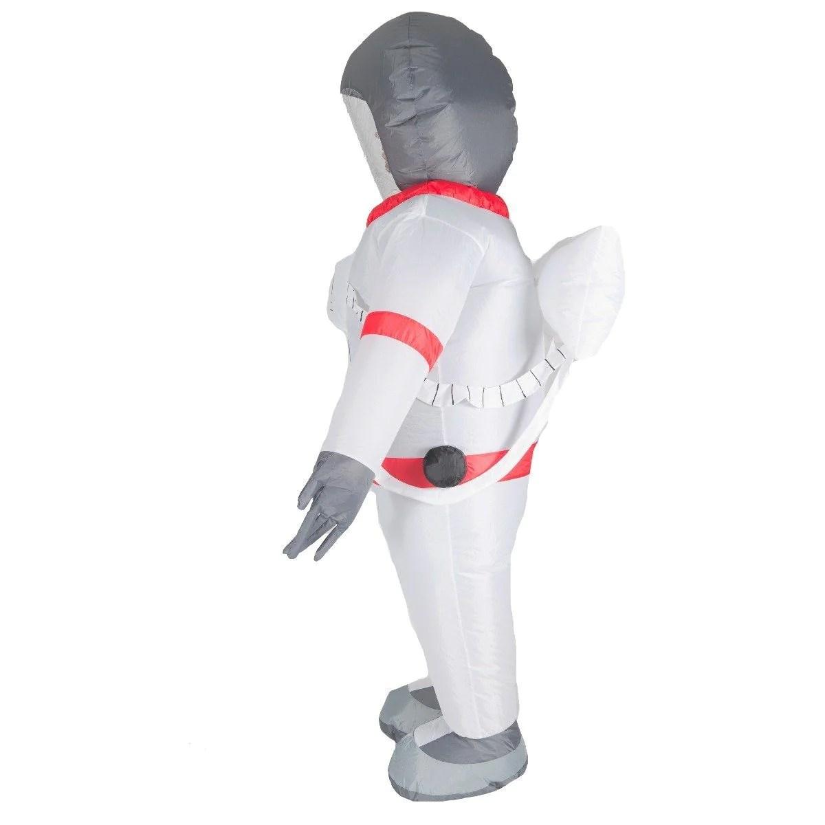 Inflatable Astronaut Costume – Bodysocks UK