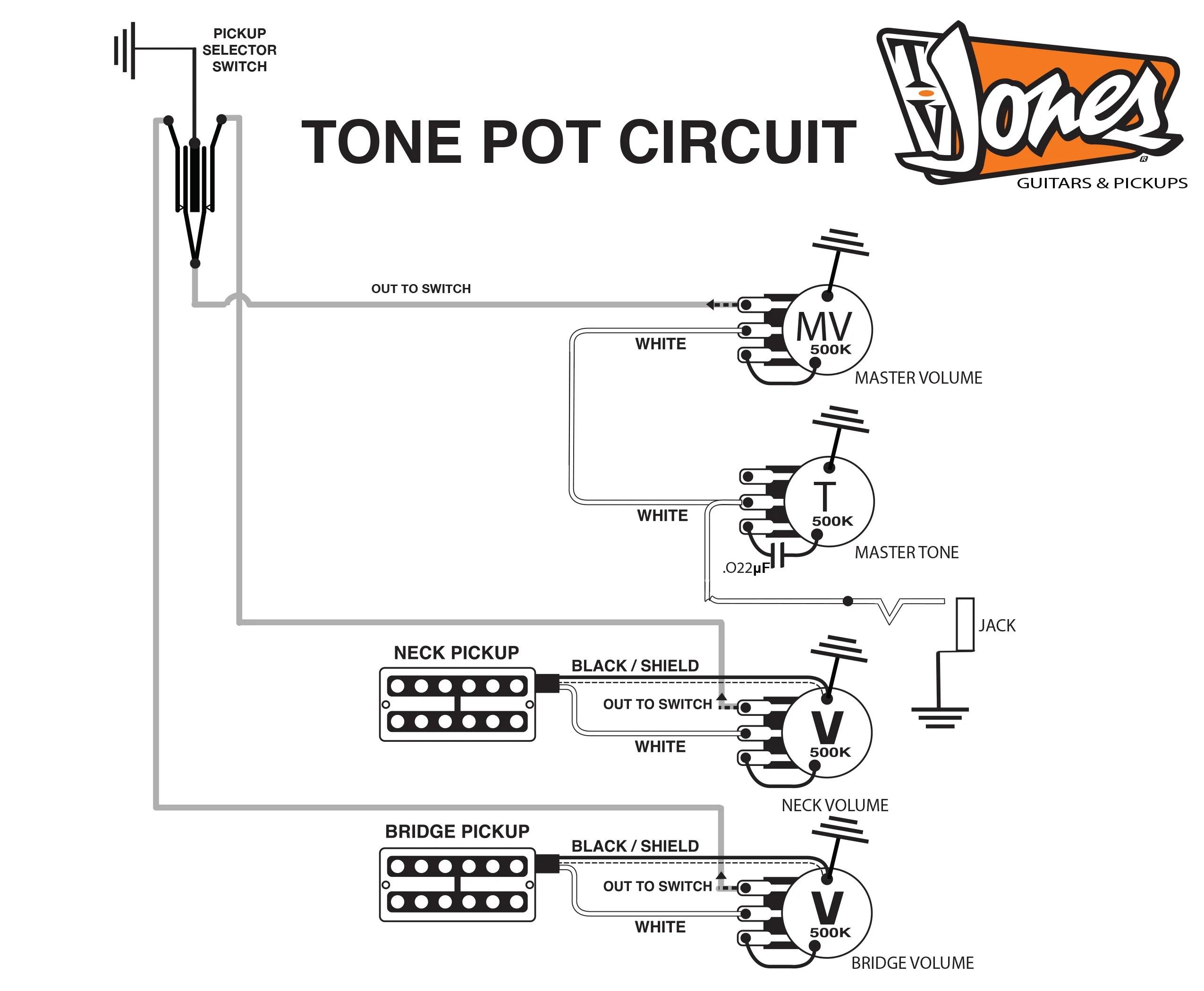 Gretsch Electric Guitar Wiring Diagram | Better Wiring