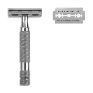Beau Brummell Shaving Double-Edge Safety Razor