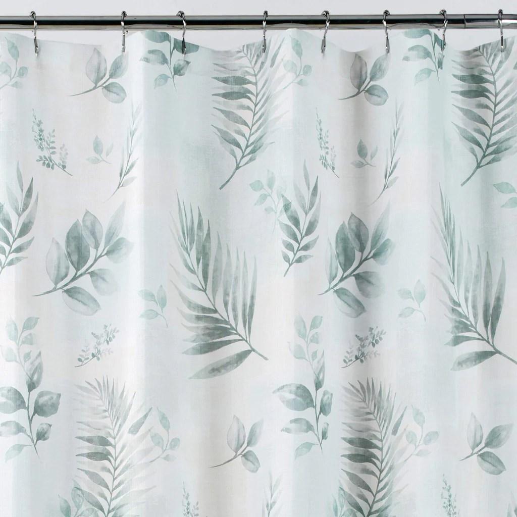rothbury shower curtain