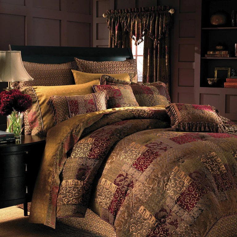 comforter sets croscill home
